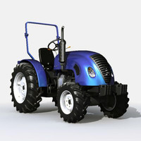 tractor agrimotor max