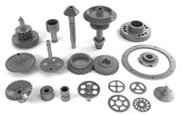 Assorted Gears