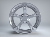 obj aftermarket wheel rim