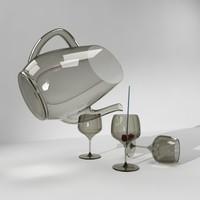 jug wine glass max