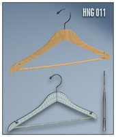 Clothes Hanger 11