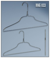 Clothes Hanger 33