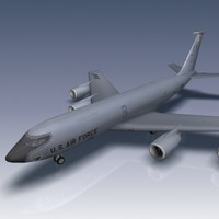 KC-135R Stratotanker