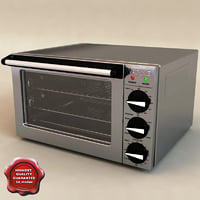 Microwave Oven Waring WCO250