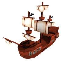 Pirate Ship.rar