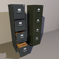 File Cabinets 02