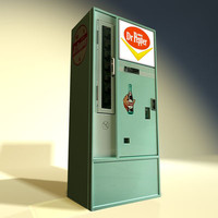 Soda Machine 04