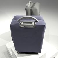 soft suitcase max