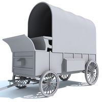 Western Carriage UT