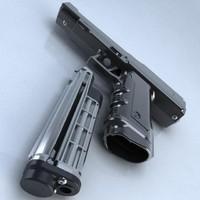 Tactical Air Gun - High Detail