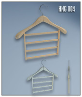 Clothes Hanger 04