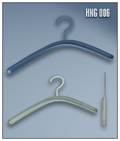 3d clothes hanger