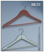 Clothes Hanger 13