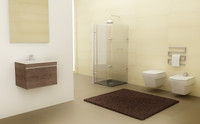 Bathroom Set 02