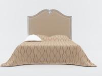 3d creazioni slk cherubino letto model