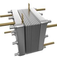 3d model hydrogen fuel cell membrane