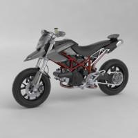 rhino motorcycle ducati