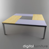 Conference Table 05