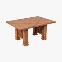 Dana Thomas ExtensionTable