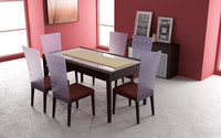 Dining room Set 02