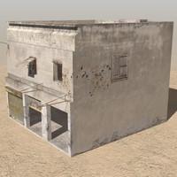 lwo arab house