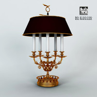 maya francesco molon lamp