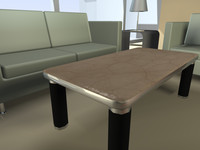 CoffeeTable Freebie