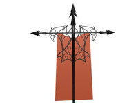 flagpole 3d model