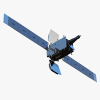 SES 8 Satellite