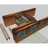 Warehouse Construction Set