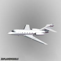 Dassault Falcon 20/200 Private livery 6