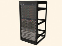 maya effects rackmount