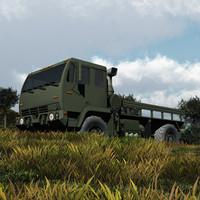 max m1078 truck