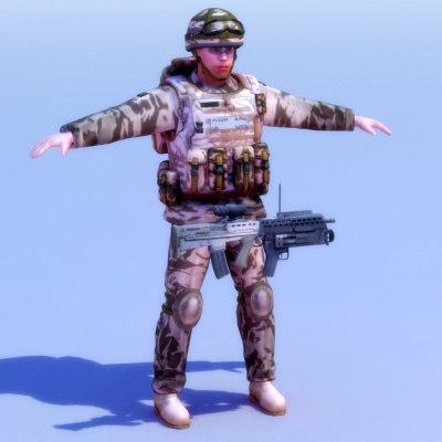 UK_RM-Commando_Afghan_3DModel