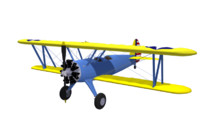 Stearman Bi-plane HD
