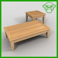 maya coffee tables