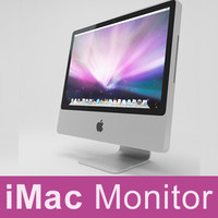24 inch Imac Monitor