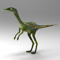 max troodon formosus