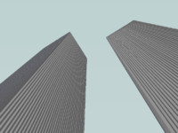 3d model of world trade center