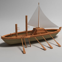 lightwave boat