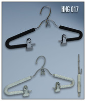 Clothes Hanger 17