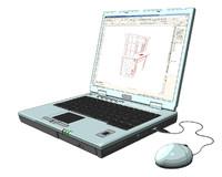 3d notebook asus b1500 model