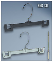 clothes hanger 3d max