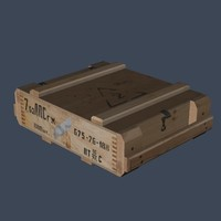 7 62x54r ammo box 3ds