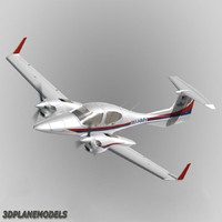 Diamond DA42 Twin Star HM Aerospace