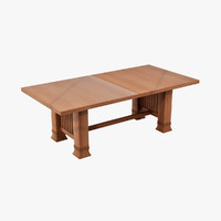 Dana Thomas Grand Extension Table