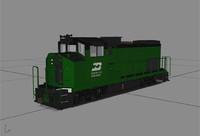 3ds max diesel