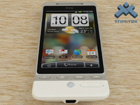 HTC Hero - White