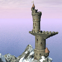 Dragon_ tower
