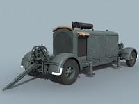 German WWII generator 24 KVA.zip